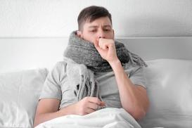 Grippale Infekte im Corona-Dilemma